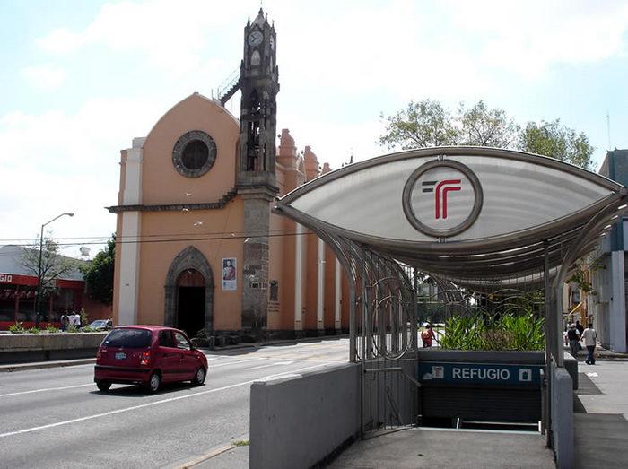 what is tren ligero